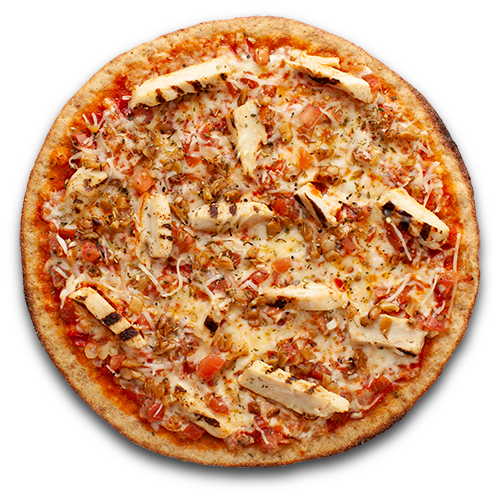 Pizzas Gourmet Minces