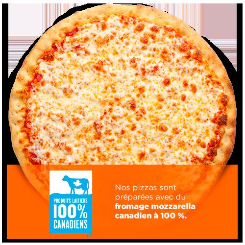 Creez Votre Propre Pizza