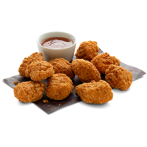 Chicken Bites