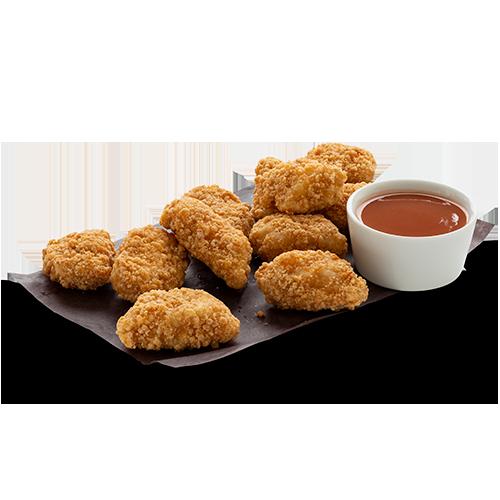 Gluten Free Chicken Bites