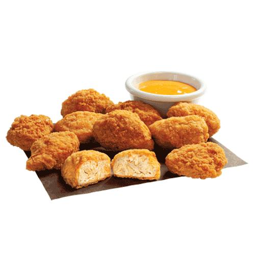 20 pc. Plant-Based Chick'n Bites