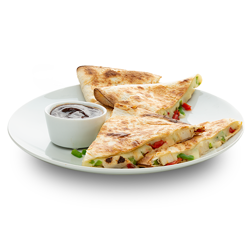Chicken Quesadilla
