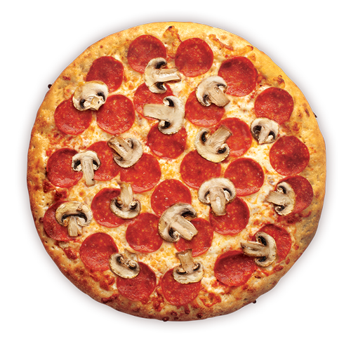 Unlimited Medium 2-Topping Pizzas