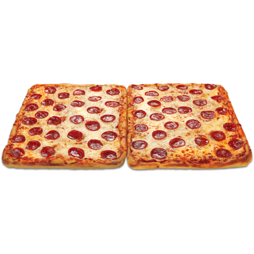 Party Pizzas