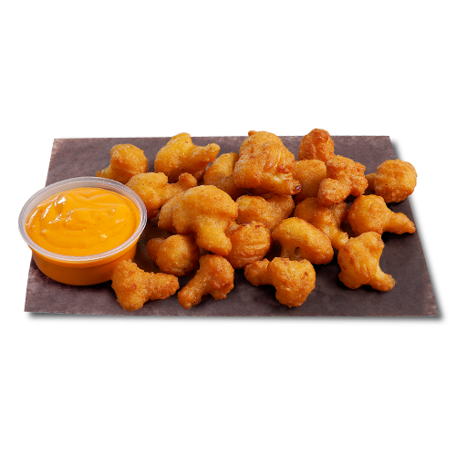 Cauliflower Bites (Single)