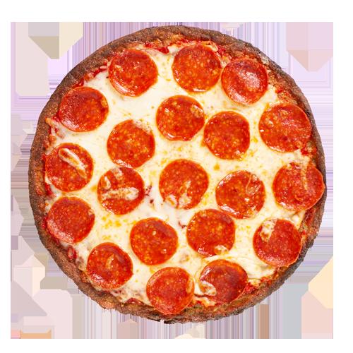 Keto Pepperoni