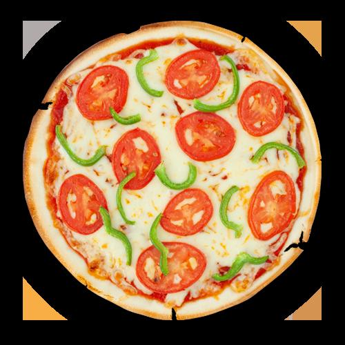 Gluten Free Crust Pizza