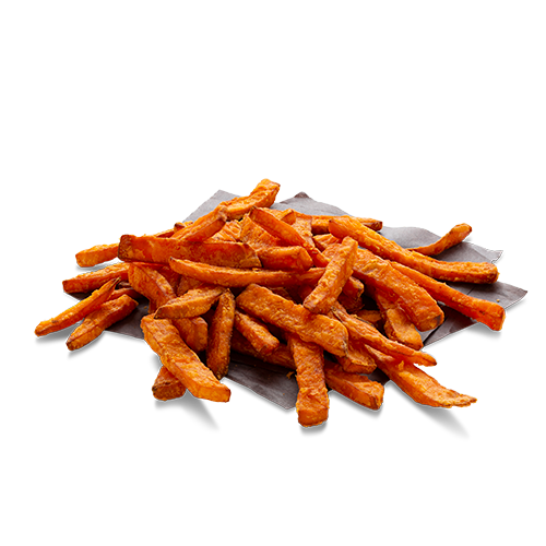 Big Box Sweet Potato Fries