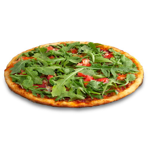 Gourmet Thin Prosciutto & Arugula