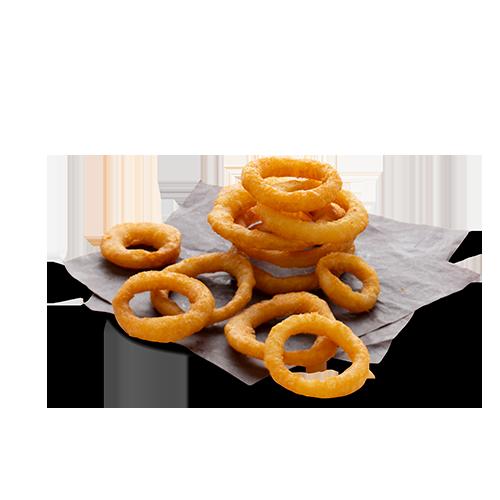 Single Onion Rings