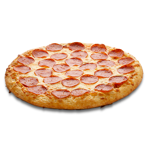 Familiale pepperoni